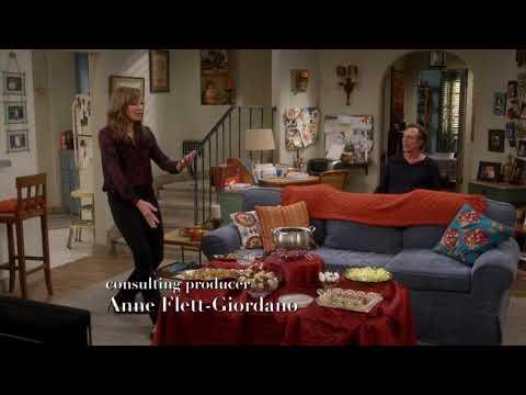 MOM  GUEST STARS  BRADLEY WHITFORD & NICOLE SULLIVAN  S04E09