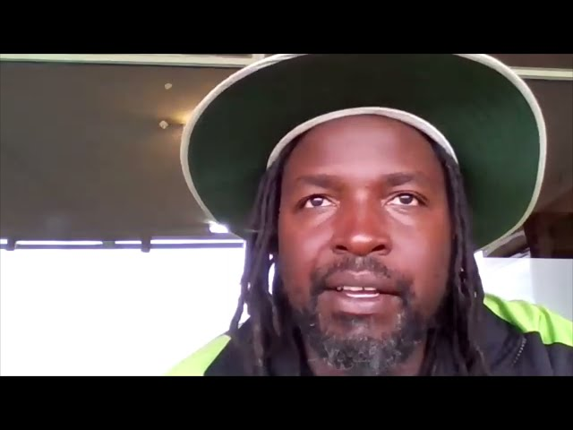 ZIMBABWE BOWLING COACH DOUGLAS HONDO | POST-MATCH PRESSER |  2ND T20I | ZIMBABWE V PAKISTAN 2021