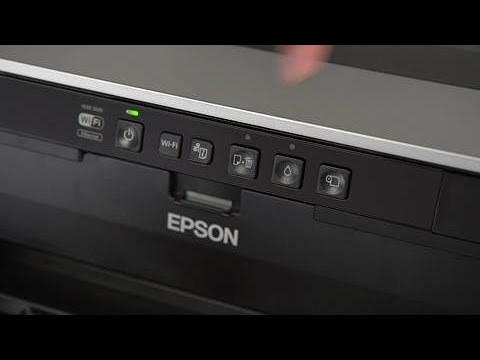 how to clean printer jets
