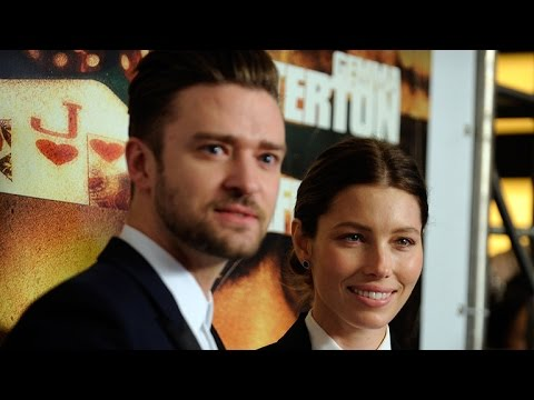 Justin timberlake and jessica biel take baby silas to meet santa justin timberlake and jessica biel take baby silas to meet santa m4hsunfo