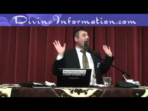 Rabbi yosef mizrachi Facing Todays Challenges A Night In Beverly Hills
