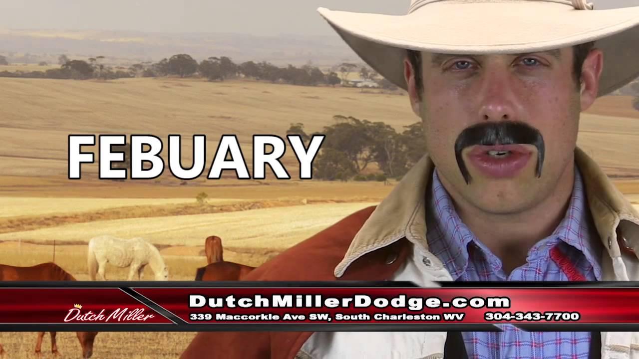 Dutch Miller Dodge >> Dutch Miller Ram Of South Charleston