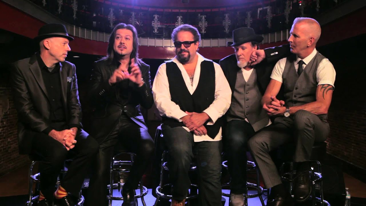 Download THE MAVERICKS | BORN TO BE BLUE SONG STORY