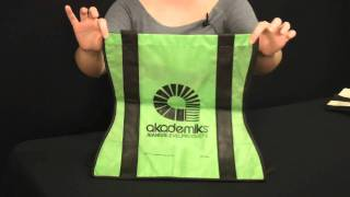 Reusable Grocery Shopping Tote Bags - The Perfect Eco-Friendly Solution