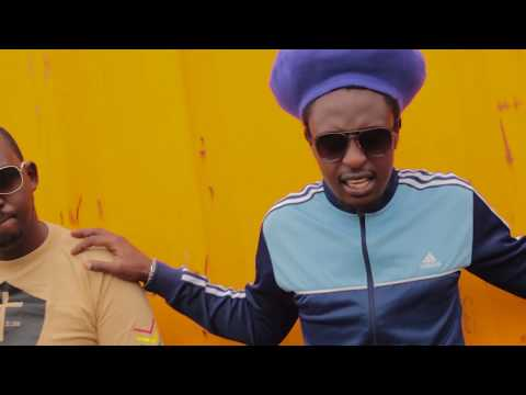 Elkanah - Jesus Defines Me (OFFICIAL VIDEO 2017)