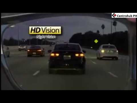 HD Vision WrapArounds (2-in-1 Set, Night Vision And Sunglasses)