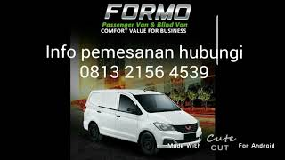 Download Video Wuling 1.2 Formo MP3 3GP MP4