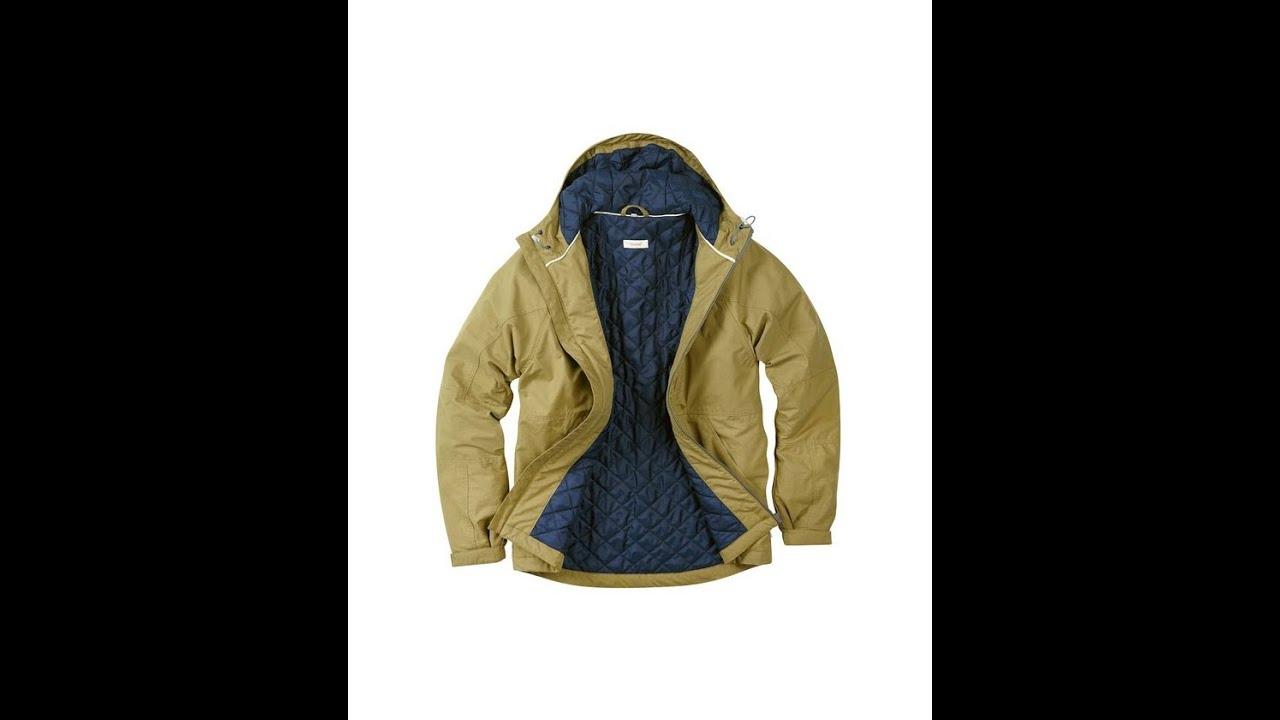 Ventile jacket review