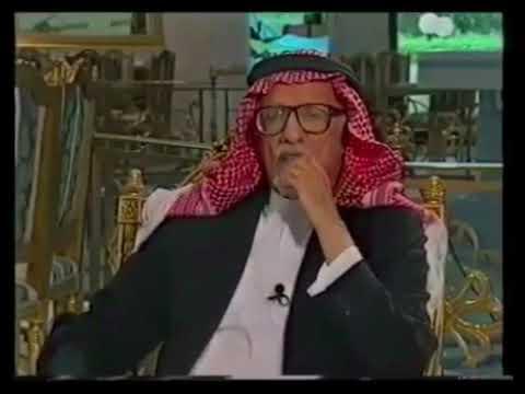 قصة مؤثره يرويها الشيخ عبدالعزيز التويجري  رحمه الله