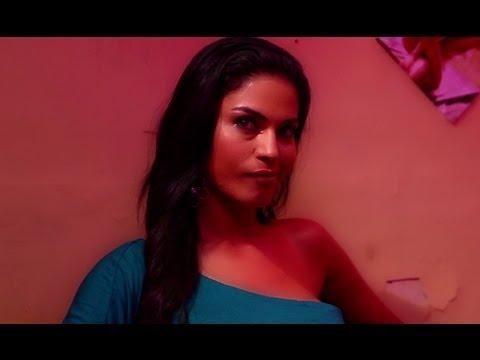 Veena Malik visits Indian lodge | Zindagi 50 50