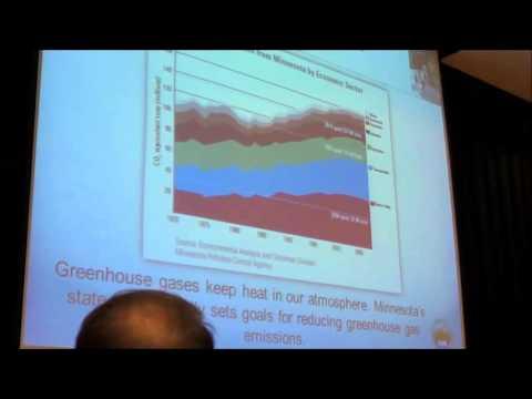 MN EQB Forum St. Cloud Dec. 12, 2012