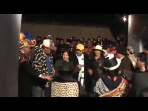 Capitanía 2016 en el Distrito de Áhuac - Parte 02