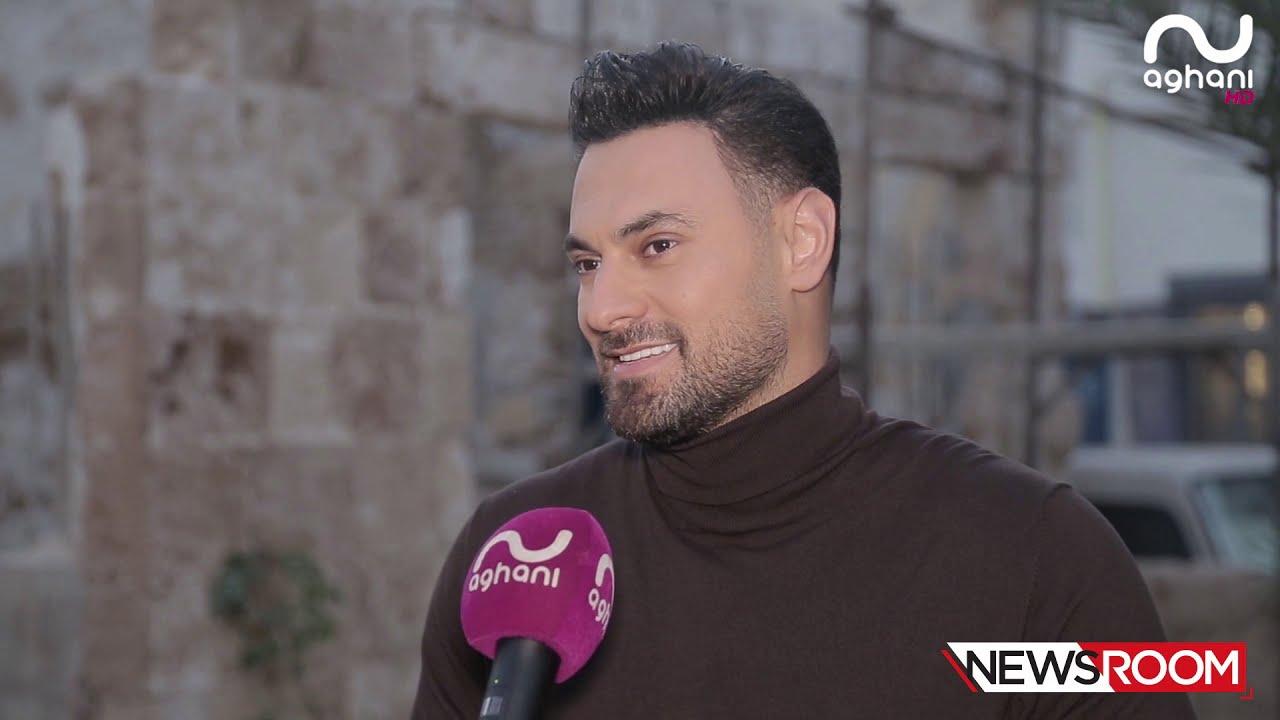 هادي أسود: أصريت على إطلاق أغنية