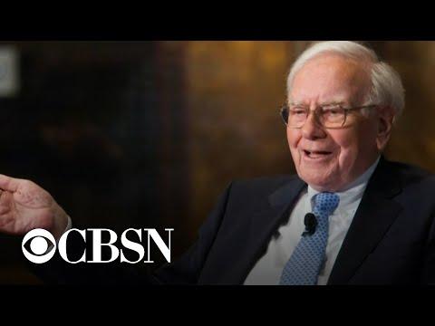 Warren Buffett's Berkshire Hathaway loses $50 billion in first quarter