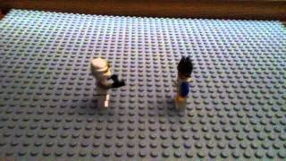 Assassins creed song by smosh in lego