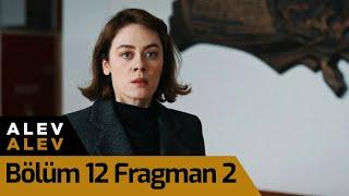 Alev Alev 12. Bölüm 2. Fragman