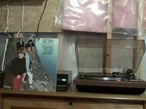 The Rolling Stones-Get Off Of My Cloud-Vinyl
