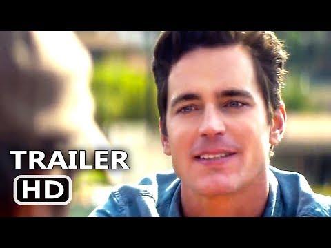 PAPI CHULO Trailer (2019) Matt Bomer, Comedy Movie
