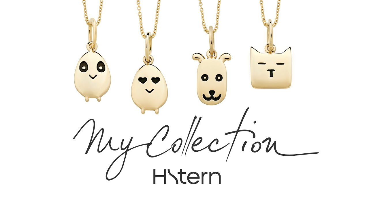 MyCollection H.Stern 2015 - YouTube