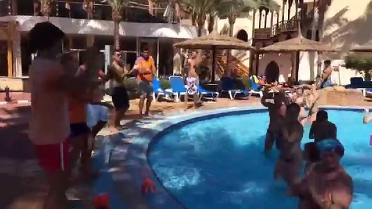 Sea Beach Aqua Park Sharm El Sheikh