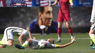 FIFA16 PC Gameplay - RCS Triton Gaming PC