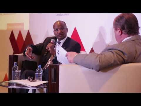 East Africa 2018: Dr Patrick Njoroge, Central Bank of Kenya