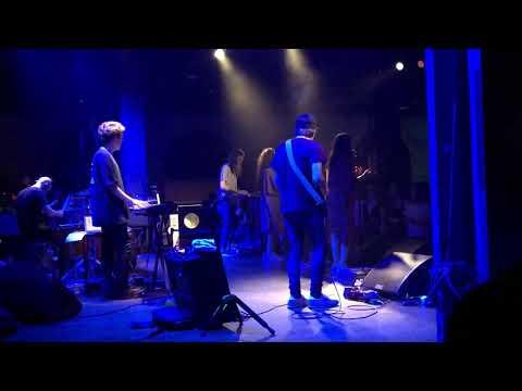 A-Wa Live At The Hamilton Washington DC