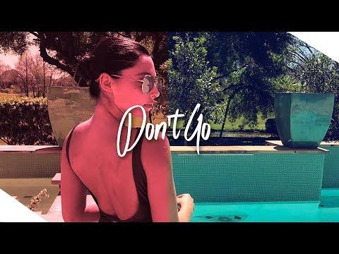 DJ Layla ft. Malina Tanase - Don't Go (Suprafive Remix)