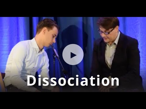 "Hypnotic Induction Demo: Making People ""Disappear"" With Dissociation"