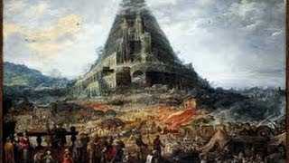 Jacob Babel and the Gate of God Found in Africa