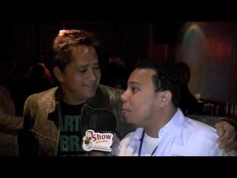 Show do Leandrinho entrevista Leonardo