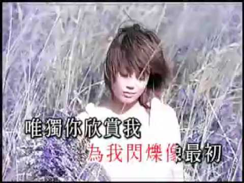 """Joey Yung - """"My pride"""" (chainese version)"""