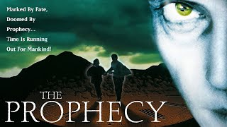 The Prophecy - Fขll Movie