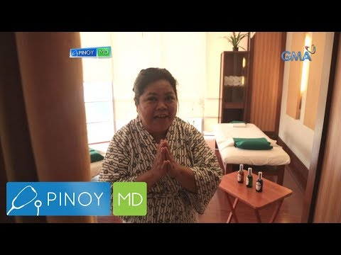 Pinoy MD: Mga Japanese Spa sa Metro Manila
