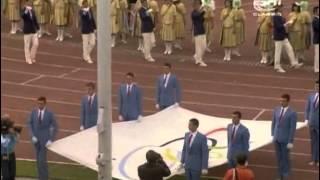 Летние Олимпийские игры 1980 в Москве