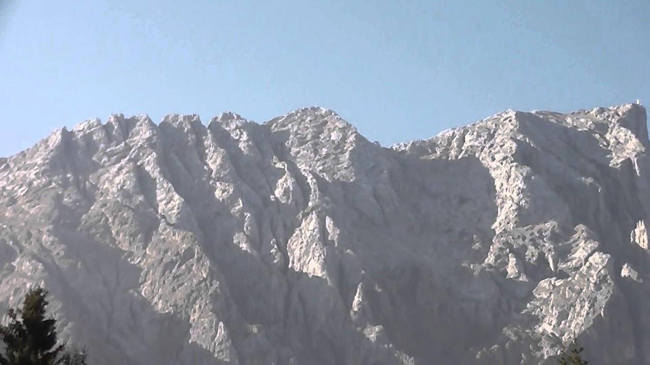 Berg Der Dolomiten