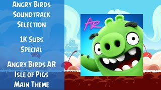 Angry Birds Soundtrack Selection | Angry Birds VR: Isle of Pigs | Main Theme