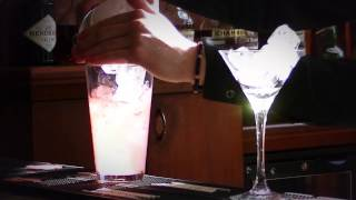 Gastronomy - The Lounge Restaurant and Bar, Radisson Blu Hotel Leeds