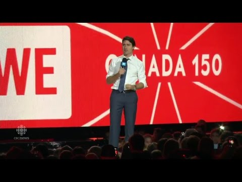 Justin Trudeau on Trump win