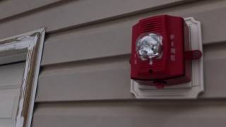 How Commercial Fire Alarm Systems Work