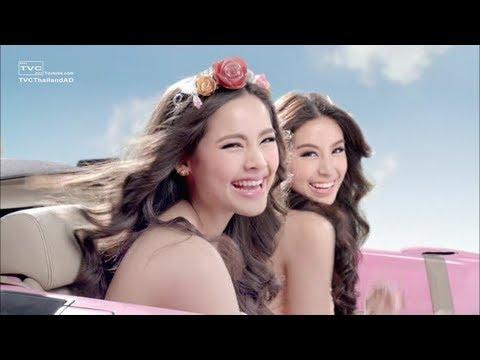 [HD] ญาญ่า มิ้นต์ โฆษณา Mistine I am - New TVC 2
