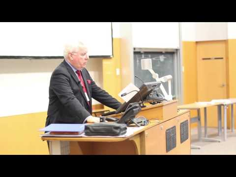 AIB Address - Justice Terry Sheahan