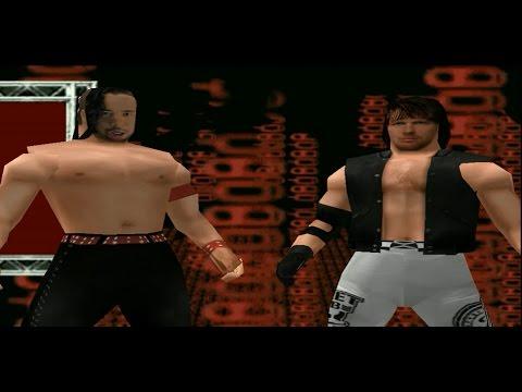 Full Download] Wrestling Mpire Wwe 2k18 Mod Aj Styles Vs