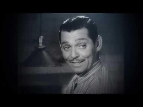 TCM Star of the Month Clark Gable :60