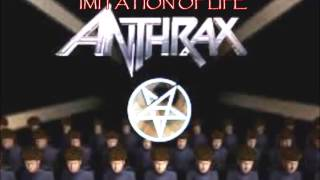 THRASH & DEATH METAL HITS - ANTHRAX - Imitation of Life.