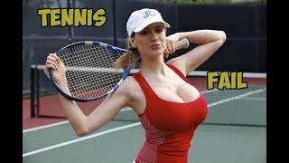 Tennis fail (№6)