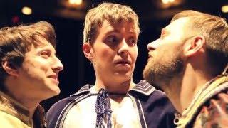 Shit-faced Shakespeare® Shorts: Romeo & Juliet