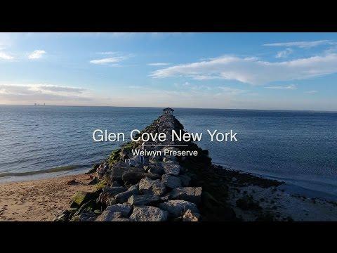 Hidden Gems of Long Island NY (Glen Cove) G85 #AmericanBuhay