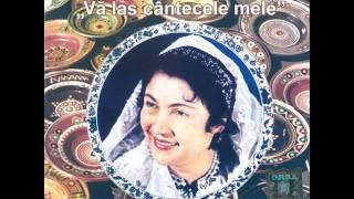 Maria Lătărețu - Radu mamii, Radule