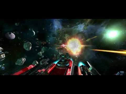 Galaxy on Fire 2 HD incl. Valkyrie and Supernova for ANDROID by FISHLABS - Official Trailer